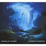 Donald Fagen - Sunken Condos [Japan CD] WPCR-14718 by Donald Fagen