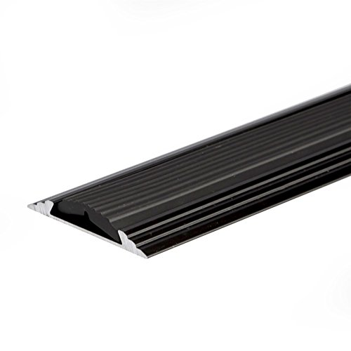 anodised-aluminium-anti-non-slip-door-floor-bar-edge-trim-threshold-profile-930mm-x-50mm-a10-black