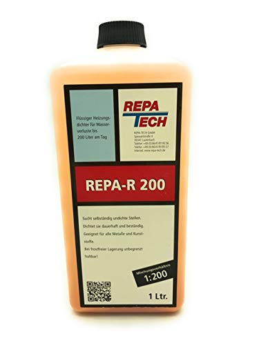 Repa Tech Dichtungsmittel für Rohrleitungen Repa-R 200