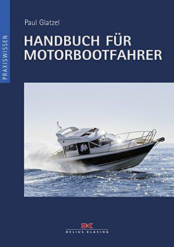 Handbuch für Motorbootfahrer*