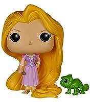 Funko Pop! - Vinyl: Disney: Tangled: Rapunzel &...