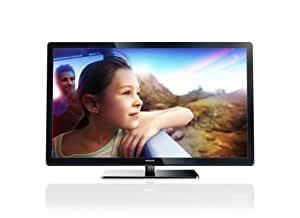 "Philips - 32PFL3007H - TV LCD 32"" (81 cm) - 100 Hz - 3 HDMI - USB - Classe: B"