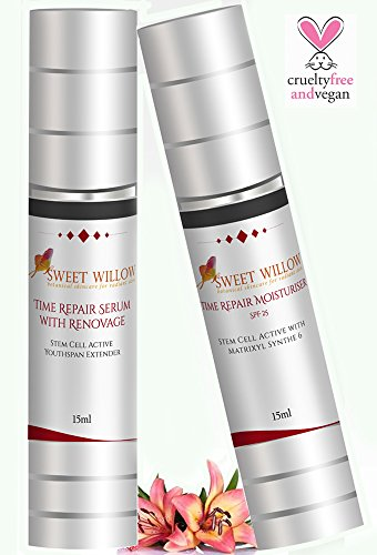 sweet-willow-time-repair-moisturiser-spf-25-and-serum-with-matrixyl-synthe6-renovagevitamin-c-and-hy