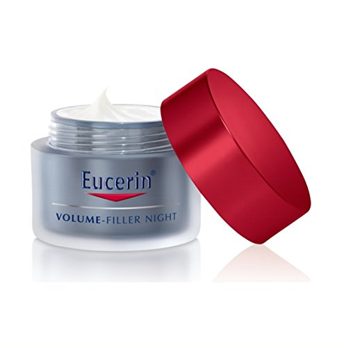 Eucerin Volume-Filler Crema de Noche - 50 ml