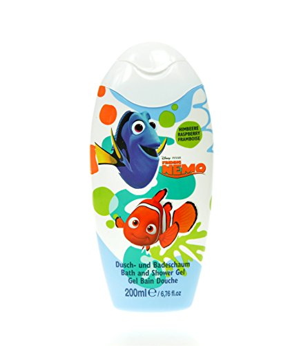 Le Monde de Dory Kids Bath & shower gel 200 ml - blanc -
