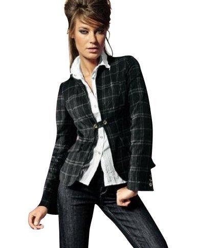 RICK CARDONA Women's Suit Jacket