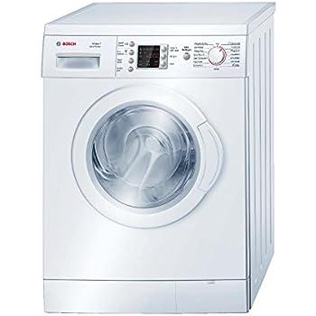 bosch wae28445 serie 4 waschmaschine frontlader a 1400 upm 7 kg wei aquastop varioperfect. Black Bedroom Furniture Sets. Home Design Ideas