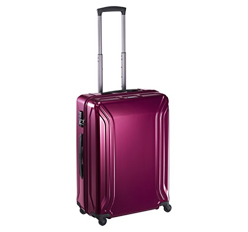 zero-halliburton-air-ii-22-inch-carry-on-4-wheel-spinner-travel-case-red-one-size