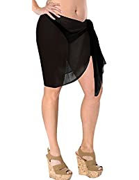 Beach Pool Sarong Holidays Pool Swimsuit Ladies Wrap Pareo Dress Womens Beach wear Cover up Scarf