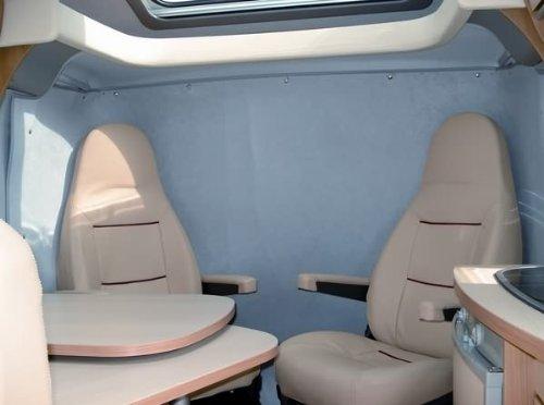Preisvergleich Produktbild Hindermann Thermovorhang für Fiat Ducato,  33796