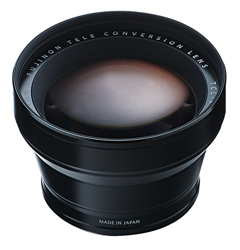 Fujifilm TCL-X100/X100S Telekonverter schwarz