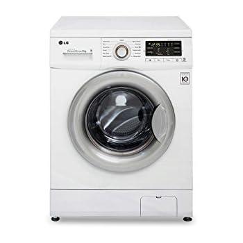 LG Electronics F14B8TDA7H Waschmaschine FL/A+++ / 137 kWh
