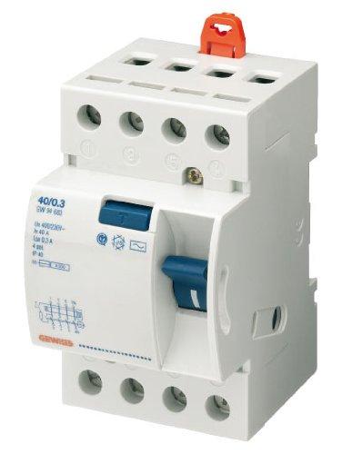 Gewiss GW94010 GW94010 Interruttore Magnetotermico,