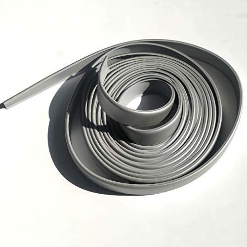 5A16 Cubrecanto plástico flexible U umolding 16 mm