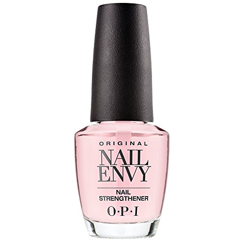 OPI Nail Treatments-Nail Strenghthner - pink to Envy, 1er Pack (1 x 15 ml) -