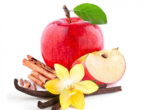Aroma Herb (ORIGINAL BEMO LIQUID - Bestes deutsches eLiquid in 27 tollen Varianten für Deine e-Zigarette (Bemo Apfel-Zimt-Vanille))