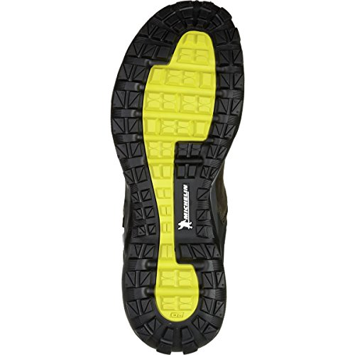 Mammut Magic High GTX Men Mountaineering Footwear (Strap Crampon) ice-black