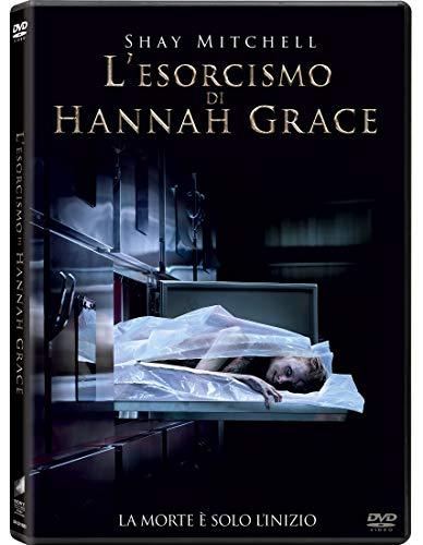 LEsorcismo Di Hannah Grace