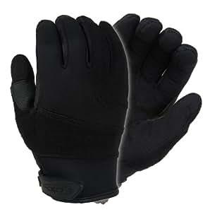 Damas Dpg125Patrol Gants avec protection anti-coupure en Kevlar Palms Petite