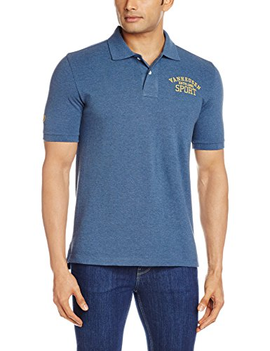 Van Heusen Men's Polo