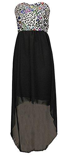 Baleza - Robe - Femme Noir