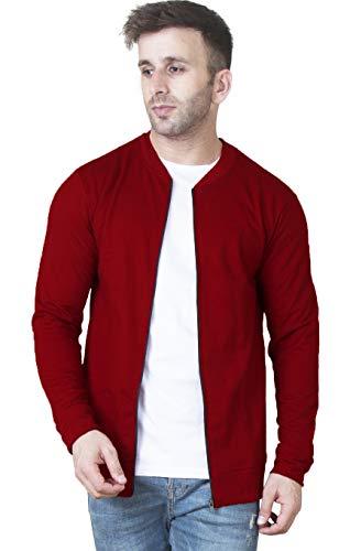 Veirdo Men's Cotton Sweatshirt