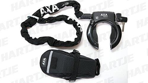 AXA Defender Rahmenschloss mit RL 100 2019 Fahrradschloss