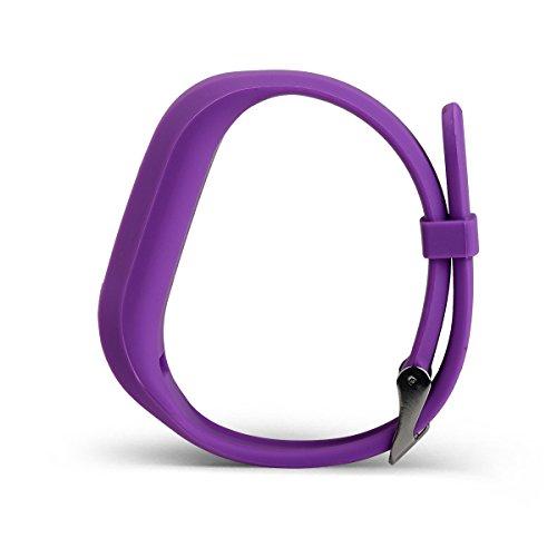 Bemodst Correa Strap para Reloj Garmin Vivofit 3, Pulsera de