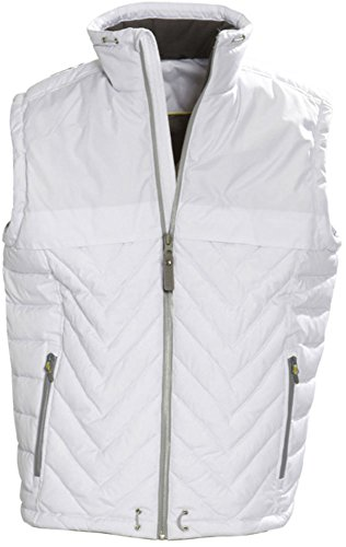 james-harvest-water-repellent-quilted-down-gilet-fleece-lined-collar-and-pockets-unisex-sizing-xs-3x