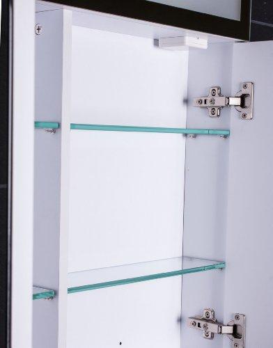 Marken Spiegelschrank Galdem EVEN 80 cm - 6