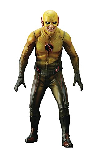 Flash-statue (Kotobukiya TV Series: Reverse Flash Artfx+ Statue)