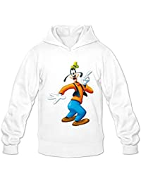 Men Goofy Awesome Hoddie XXXX-L