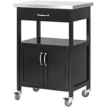 demeyere 365073 k chenwagen cookies holz mdf 1 schublade. Black Bedroom Furniture Sets. Home Design Ideas