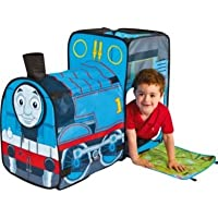 Inventive Thomas & Friends Play Tent --