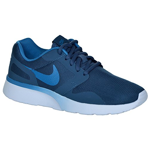 Nike Kaishi Ns, Chaussures femme bleu fonce