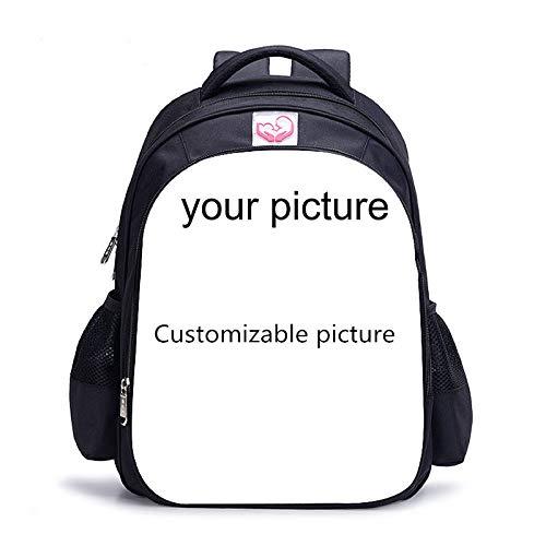 HPADR Kinderrucksack Passen Sie Die Rucksack Frauen Männer Reisen Taschen Compass Children School Bags Boys Girls Book Bag pro entwerfen - Vans-lo Kleinkind Pro
