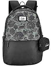 Genie Iris 21 litres Midnight Laptop Backpack