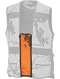 Pinewood Zip-In Wedge 8122 - Extensión para chaleco de caza Pinewood 8121 (accesorio extra)