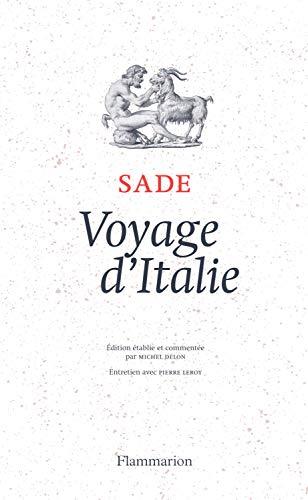 Voyage dItalie (Littérature française) (French Edition) eBook ...