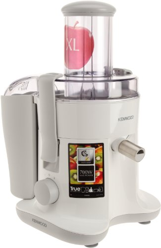 Kenwood JE680 True Centrifuga