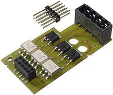 Honeywell HCS80 - Módulo Ampliacion 8 Zonas