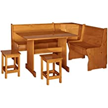 Amazon.es: mesas rinconeras para cocina