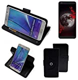 K-S-Trade 360° Cover Smartphone Case for Sharp Aquos B10,