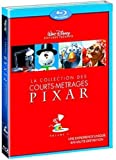 La Collection des Courts Metrages Pixar [Blu-ray]