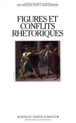 Figures et conflits rhétoriques