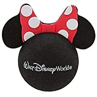 Minnie Mouse Disney World Car Antenna Ball Topper by Disney