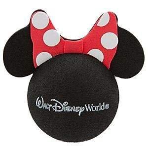 Preisvergleich Produktbild Minnie Maus Disney World Auto Antenne Ball Topper