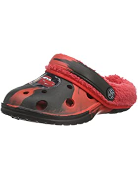 Cars Jungen Boys Kids Clog Sandals and Mules