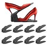 Descrizione: Avere sempre in ordine la vostra scarpiera, in modo da trovare subito il paio di scarpe che vorrete indossare. Dai sandali,alle scarpe da ginnastica,tacchi, stivaletti ecc. Organizzatore scarpiera vi aiuterà a raddoppiare il vost...