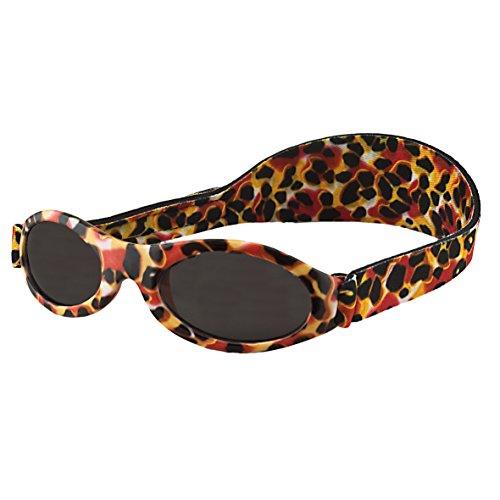 Baby Banz Adventure Sonnenbrille, 0-2 Jahre